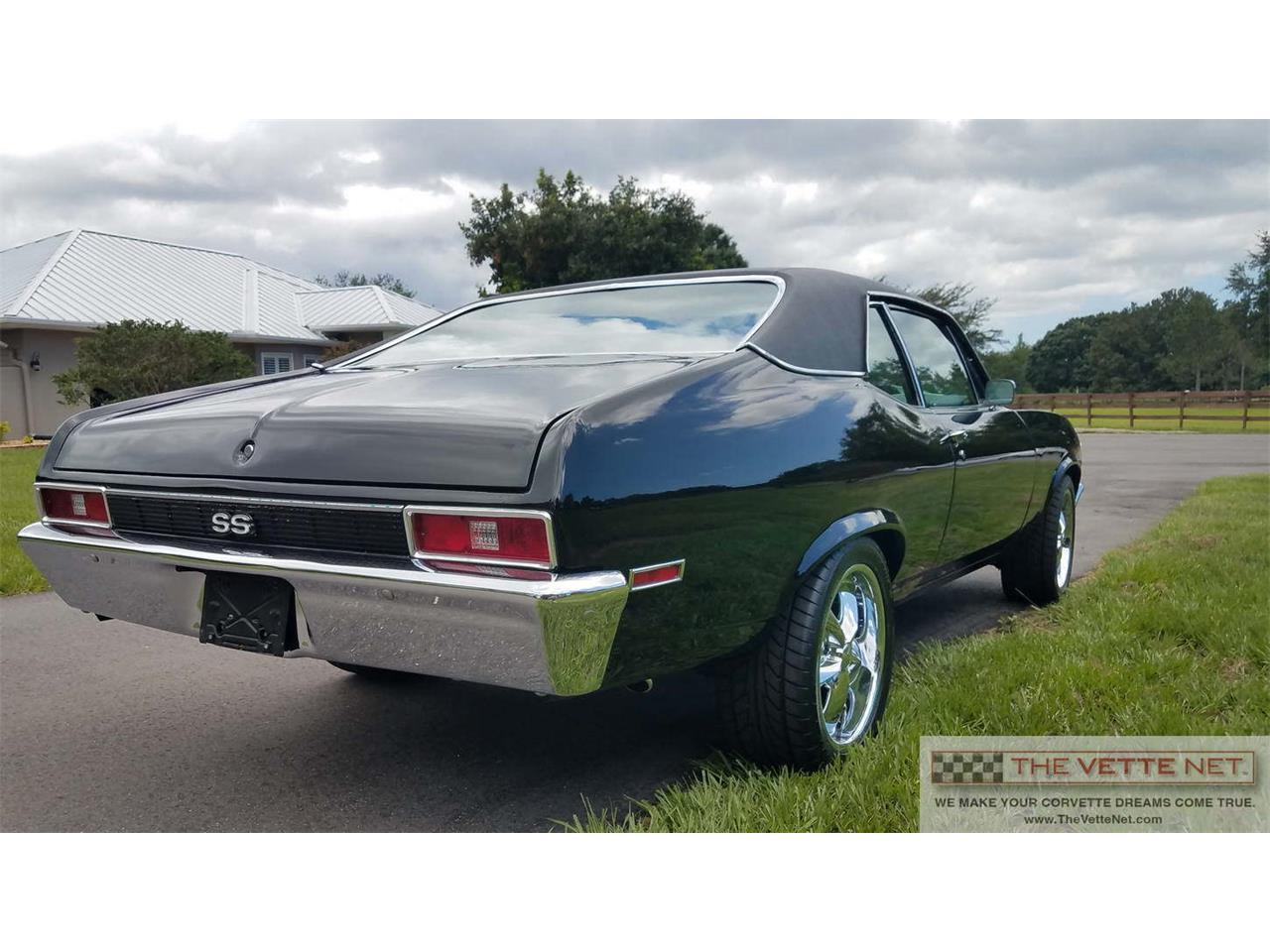 Large Picture of Classic '72 Chevrolet Nova located in Florida - $25,990.00 - LCBP