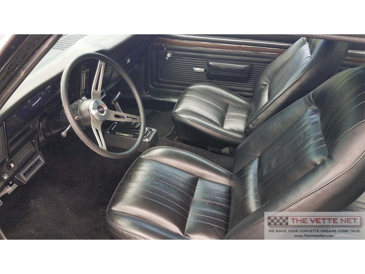 Large Picture of Classic 1972 Nova located in Sarasota Florida - $25,990.00 - LCBP