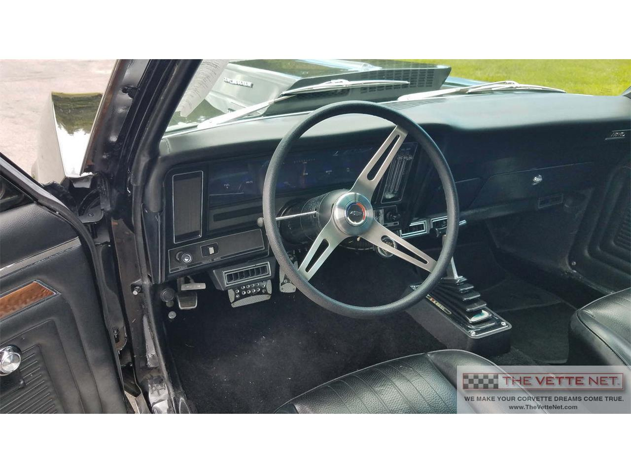 Large Picture of 1972 Nova located in Florida - $25,990.00 Offered by The Vette Net - LCBP
