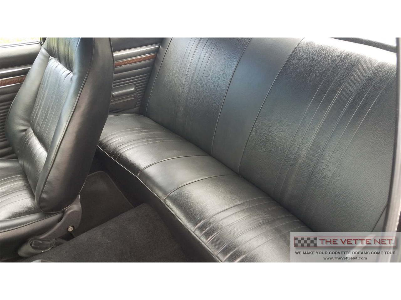 Large Picture of Classic '72 Chevrolet Nova located in Florida - $25,990.00 Offered by The Vette Net - LCBP