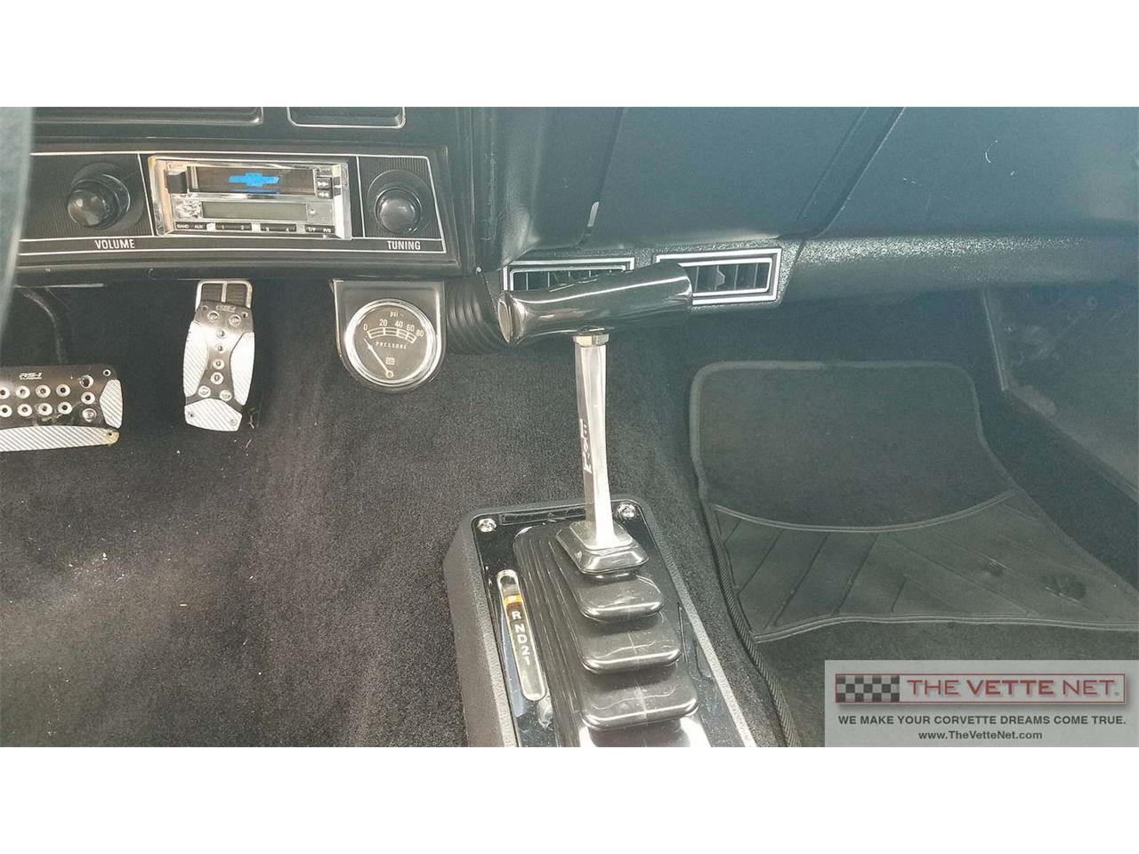 Large Picture of 1972 Chevrolet Nova - LCBP