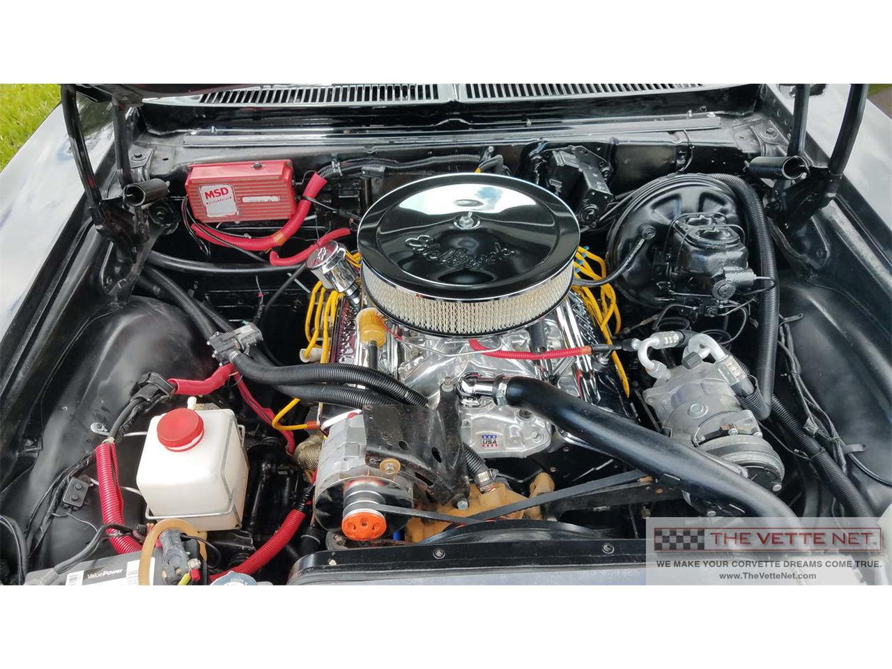 Large Picture of Classic 1972 Chevrolet Nova Offered by The Vette Net - LCBP