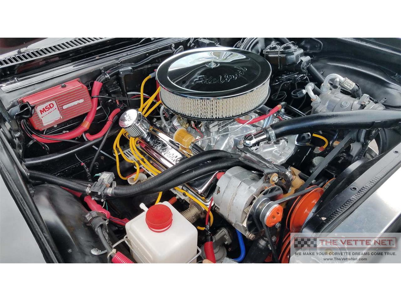 Large Picture of Classic 1972 Chevrolet Nova - LCBP