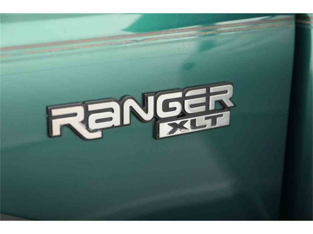 Large Picture of '99 Ranger - LCC4