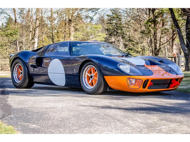 Picture of '66 GT40 - $178,620.00 - L8C1