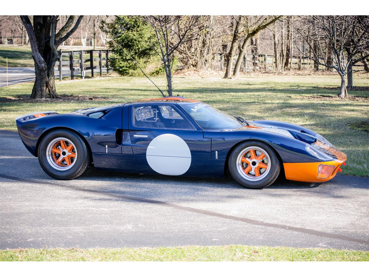 Large Picture of '66 GT40 - L8C1