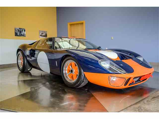Picture of '17 GT 40 - L8C1