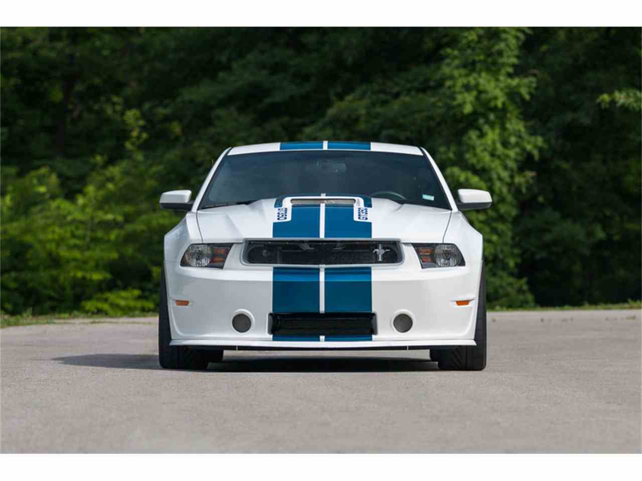 Large Picture of '11 Mustang GT350 located in Missouri - $89,995.00 - LCCC