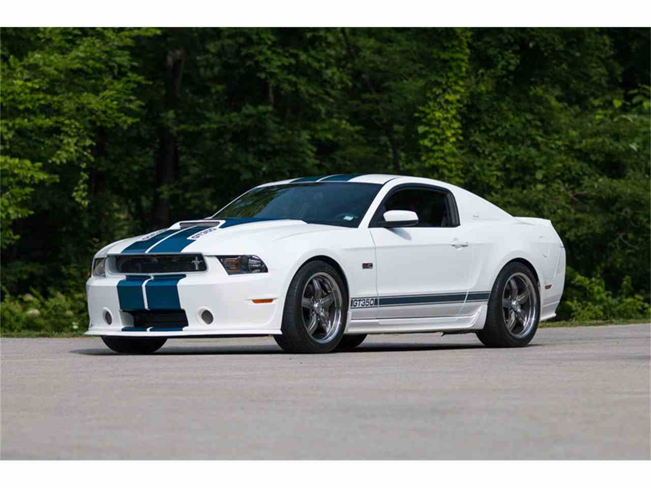 Large Picture of 2011 Mustang GT350 located in St. Charles Missouri - $89,995.00 - LCCC