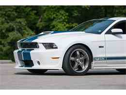 Picture of 2011 Mustang GT350 located in St. Charles Missouri Offered by Fast Lane Classic Cars Inc. - LCCC