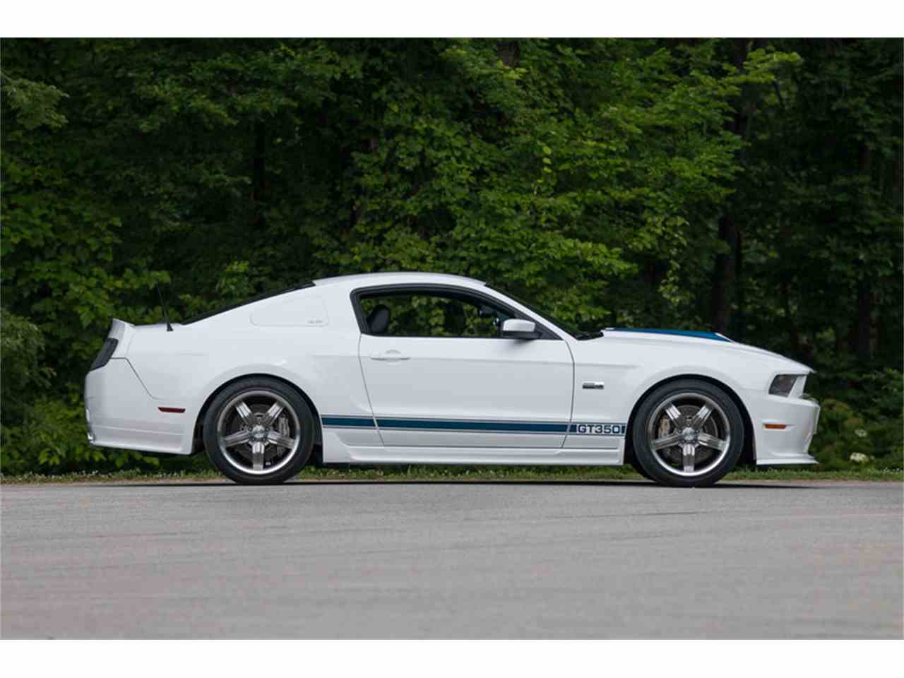 Large Picture of 2011 Ford Mustang GT350 - $89,995.00 - LCCC