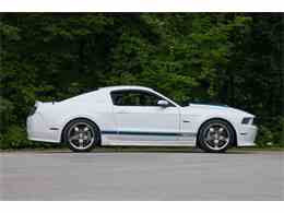 Picture of 2011 Ford Mustang GT350 located in Missouri - $89,995.00 Offered by Fast Lane Classic Cars Inc. - LCCC