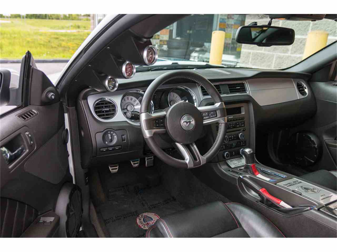 Large Picture of 2011 Mustang GT350 - $89,995.00 - LCCC