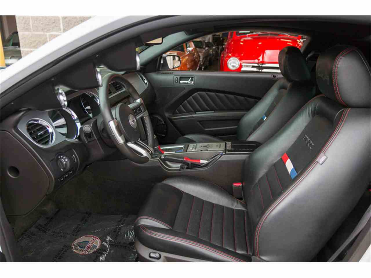 Large Picture of '11 Ford Mustang GT350 - $89,995.00 - LCCC