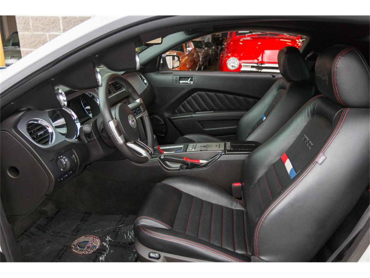 Large Picture of '11 Mustang GT350 - LCCC