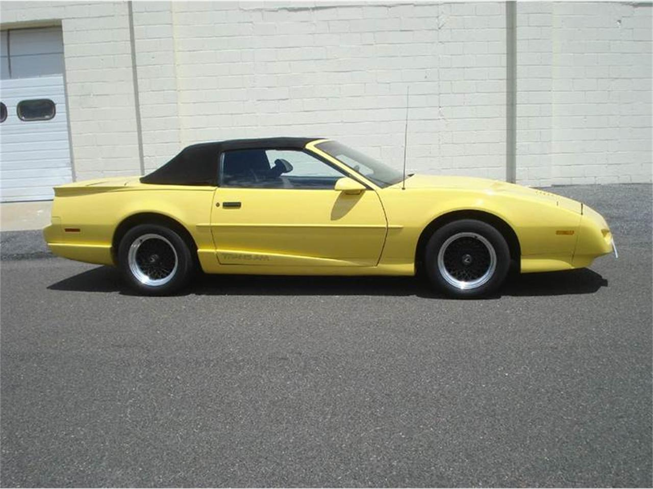 Large Picture of '91 Firebird Trans Am - LCCM