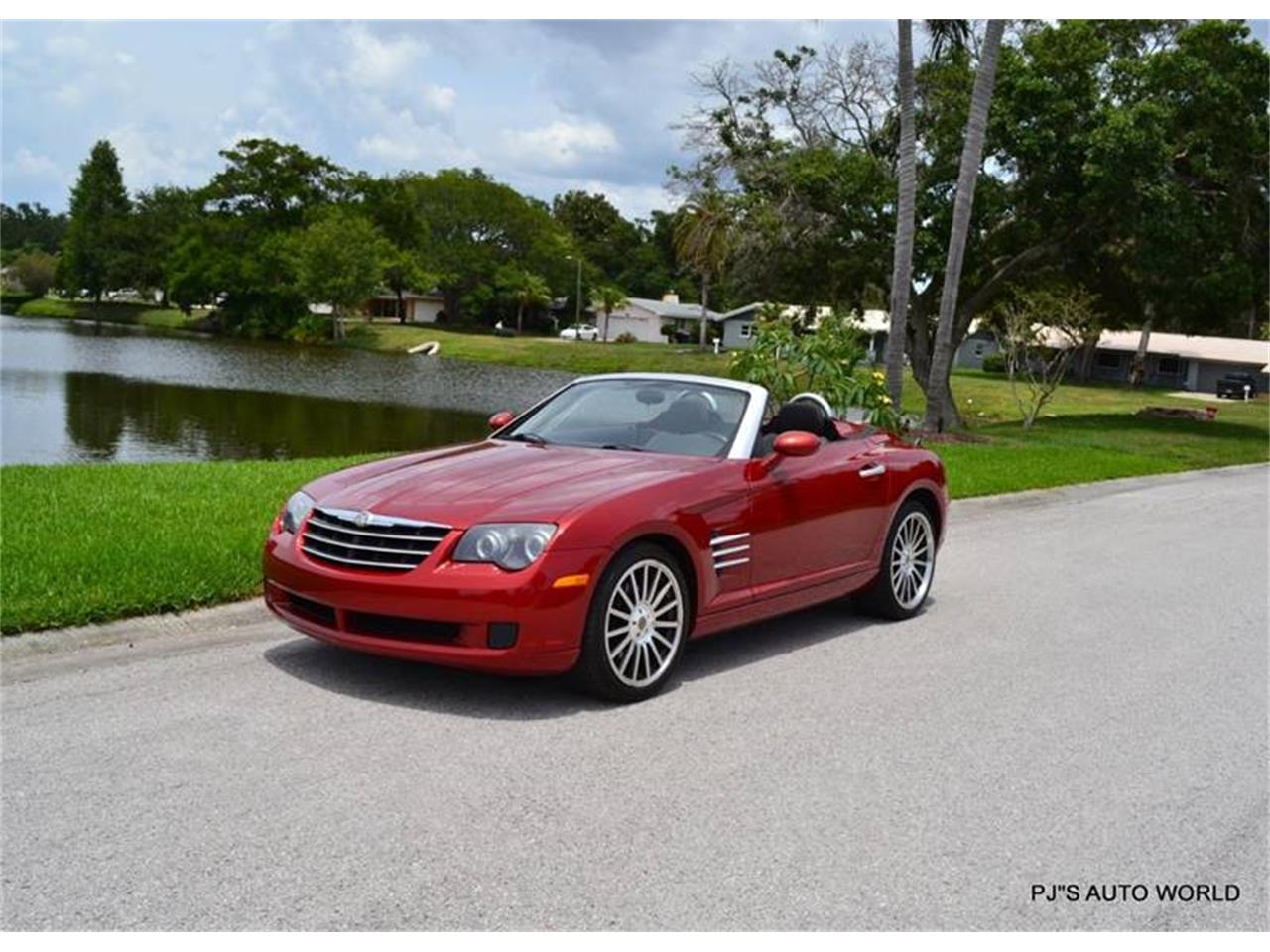 Large Picture of '05 Chrysler Crossfire - $10,900.00 Offered by PJ's Auto World - L7XM