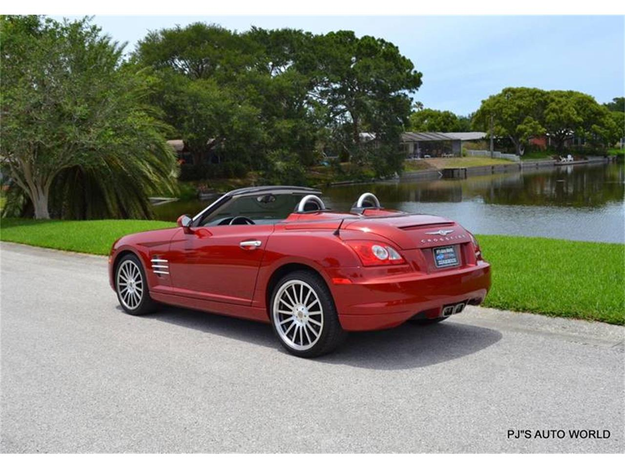 Large Picture of '05 Crossfire located in Clearwater Florida - $10,900.00 Offered by PJ's Auto World - L7XM