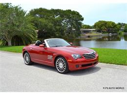 Picture of 2005 Crossfire located in Clearwater Florida - $10,900.00 Offered by PJ's Auto World - L7XM