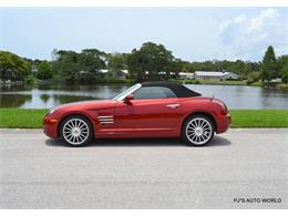 Picture of '05 Chrysler Crossfire located in Clearwater Florida Offered by PJ's Auto World - L7XM