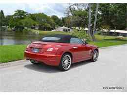 Picture of '05 Crossfire - L7XM