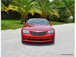 Picture of 2005 Chrysler Crossfire Offered by PJ's Auto World - L7XM