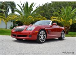 Picture of 2005 Crossfire - L7XM