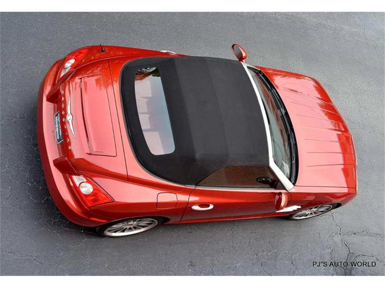Large Picture of '05 Crossfire - $10,900.00 - L7XM