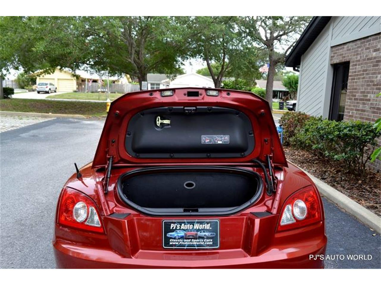 Large Picture of 2005 Crossfire - $10,900.00 Offered by PJ's Auto World - L7XM