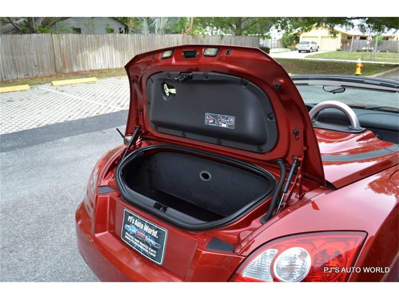 Large Picture of 2005 Crossfire located in Florida Offered by PJ's Auto World - L7XM