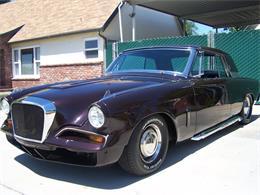 Picture of 1962 Hawk located in California - $20,000.00 - LCDB
