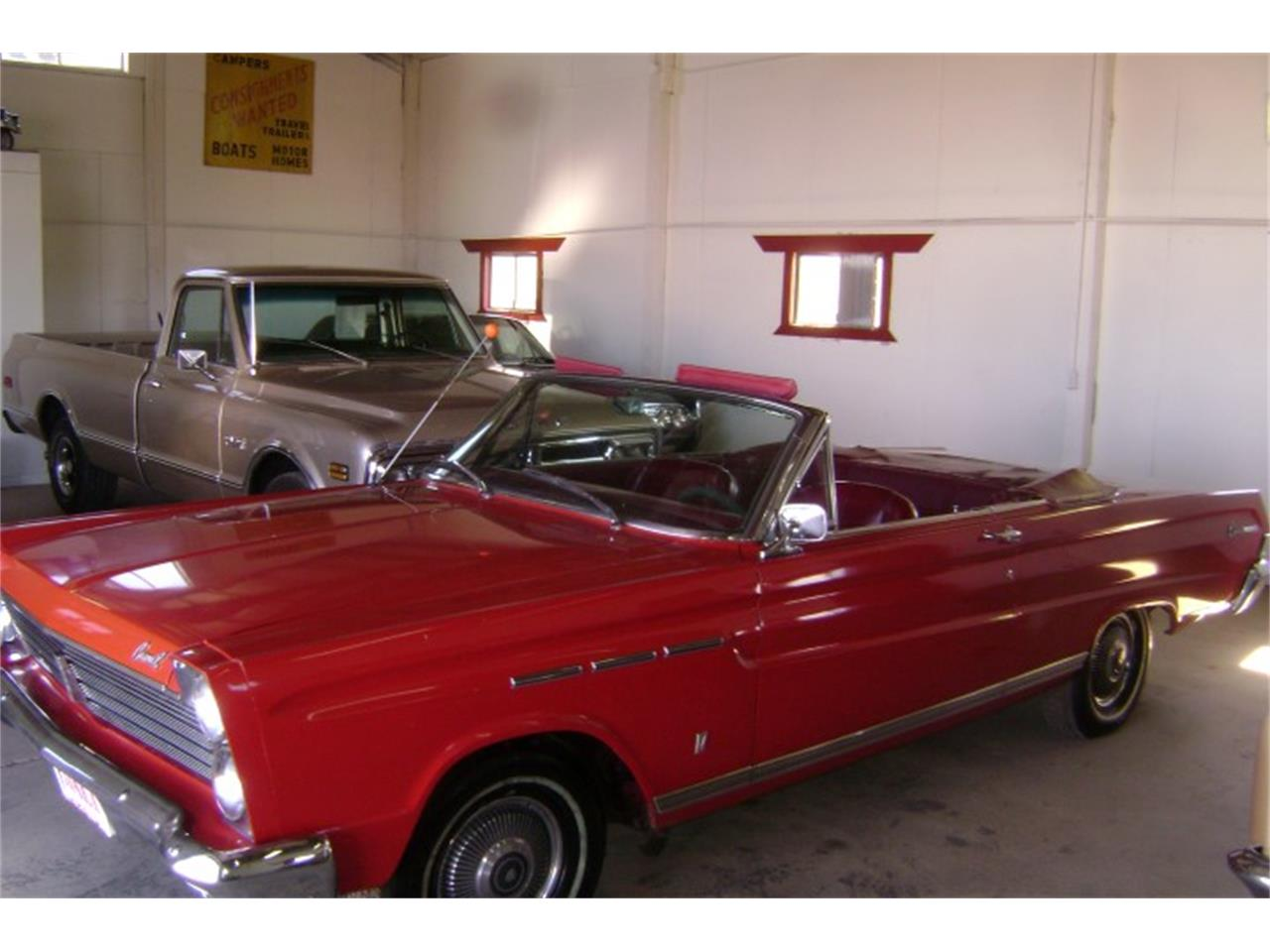 Large Picture of '65 Comet Caliente - LCDE