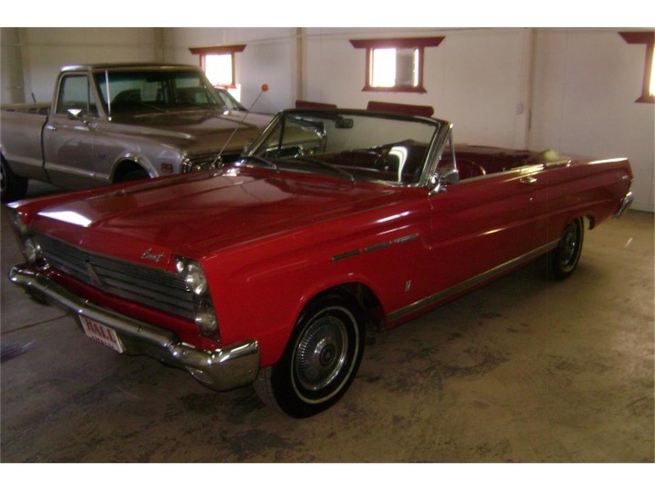 Large Picture of '65 Mercury Comet Caliente located in Oregon - LCDE