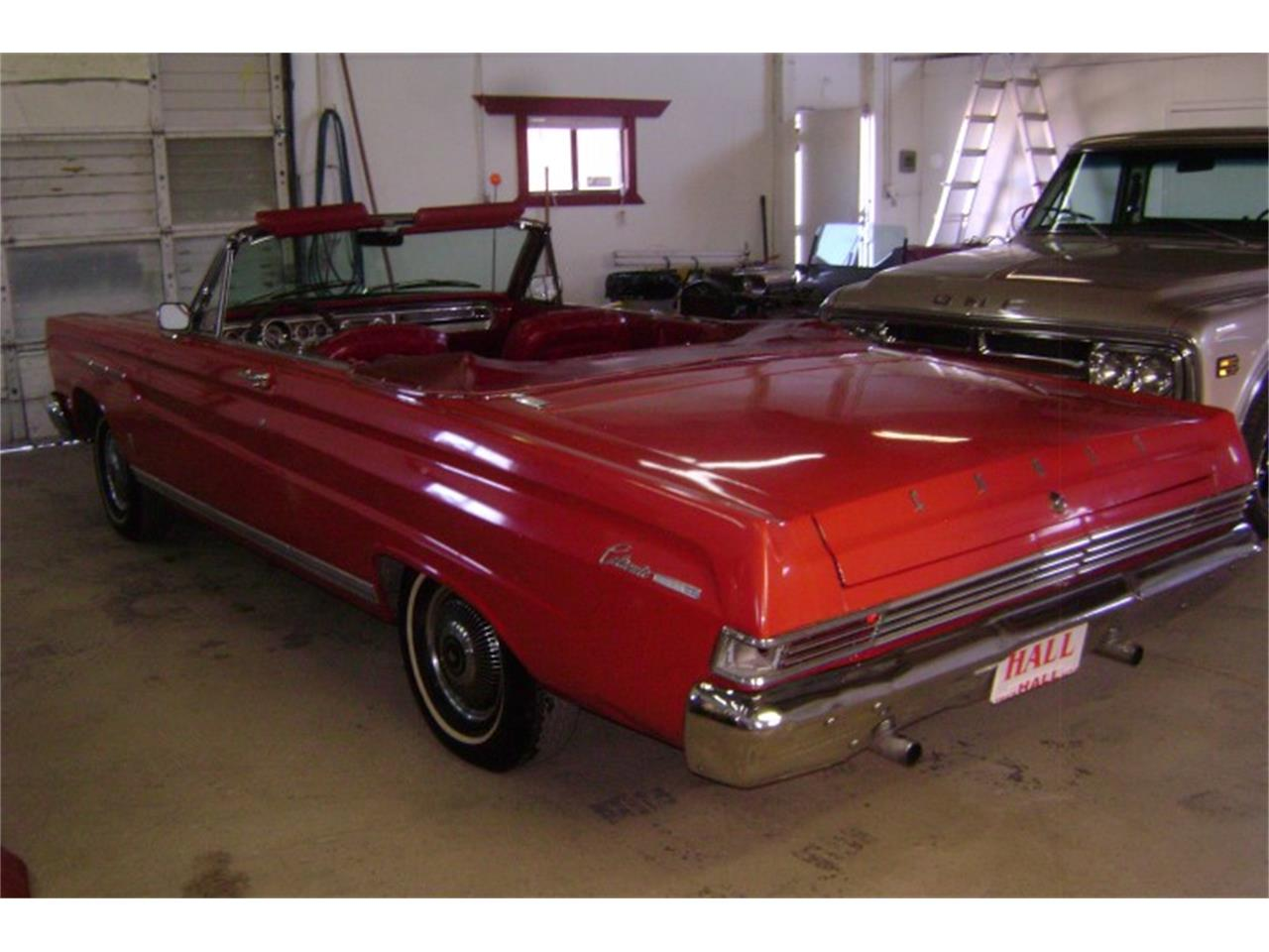 Large Picture of 1965 Comet Caliente - $13,750.00 Offered by Cool Classic Rides LLC - LCDE