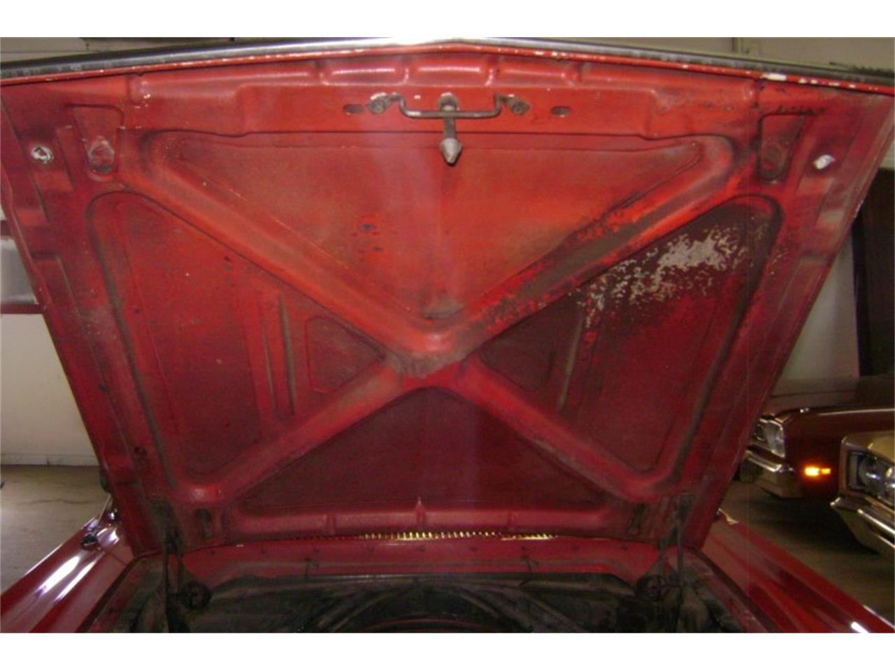 Large Picture of '65 Mercury Comet Caliente - $13,750.00 - LCDE