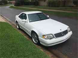 Picture of '01 SL500 - LCDH