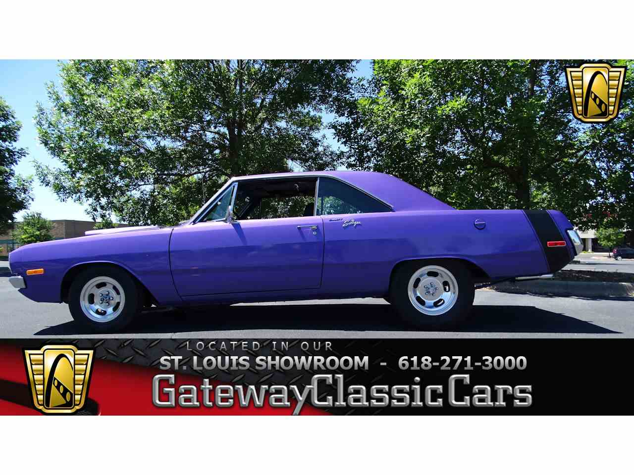 1972 dodge dart for sale classiccars cc 995846 large picture of 72 dart lcee sciox Images