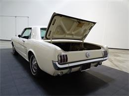 Picture of '66 Mustang - LCEH