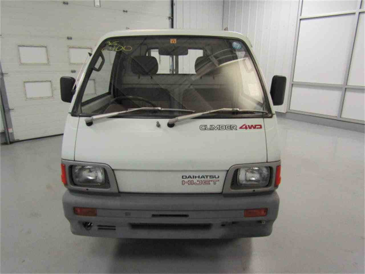 Large Picture of '90 HiJet - LCEM