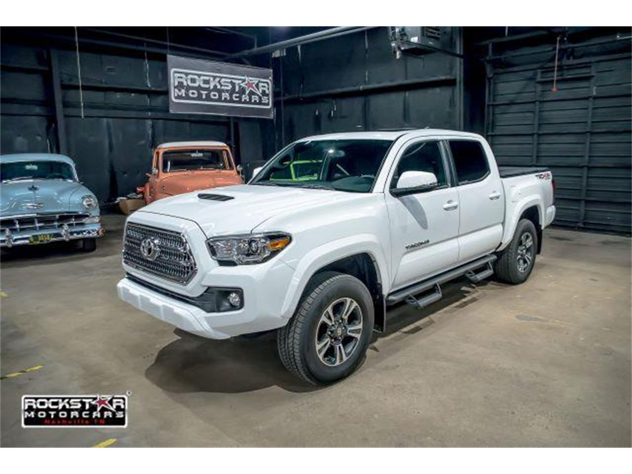 Large Picture of 2017 Tacoma - $36,250.00 - LCEU
