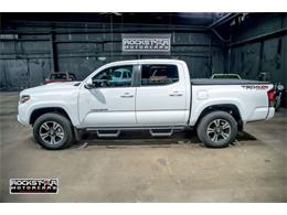 Picture of 2017 Tacoma - LCEU