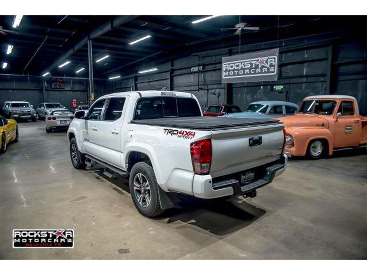 Large Picture of '17 Toyota Tacoma Offered by Rockstar Motorcars - LCEU