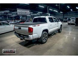 Picture of 2017 Tacoma located in Nashville Tennessee - $36,250.00 Offered by Rockstar Motorcars - LCEU