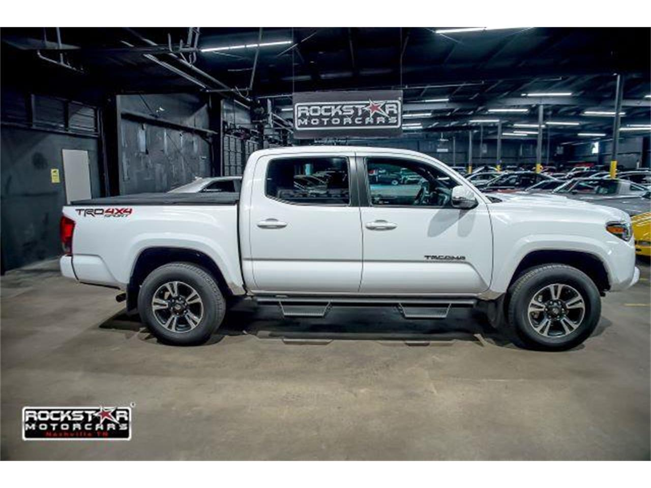 Large Picture of '17 Tacoma - $36,250.00 Offered by Rockstar Motorcars - LCEU