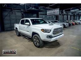 Picture of 2017 Toyota Tacoma located in Tennessee - $36,250.00 Offered by Rockstar Motorcars - LCEU
