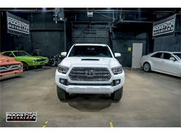 Picture of 2017 Toyota Tacoma - $36,250.00 - LCEU