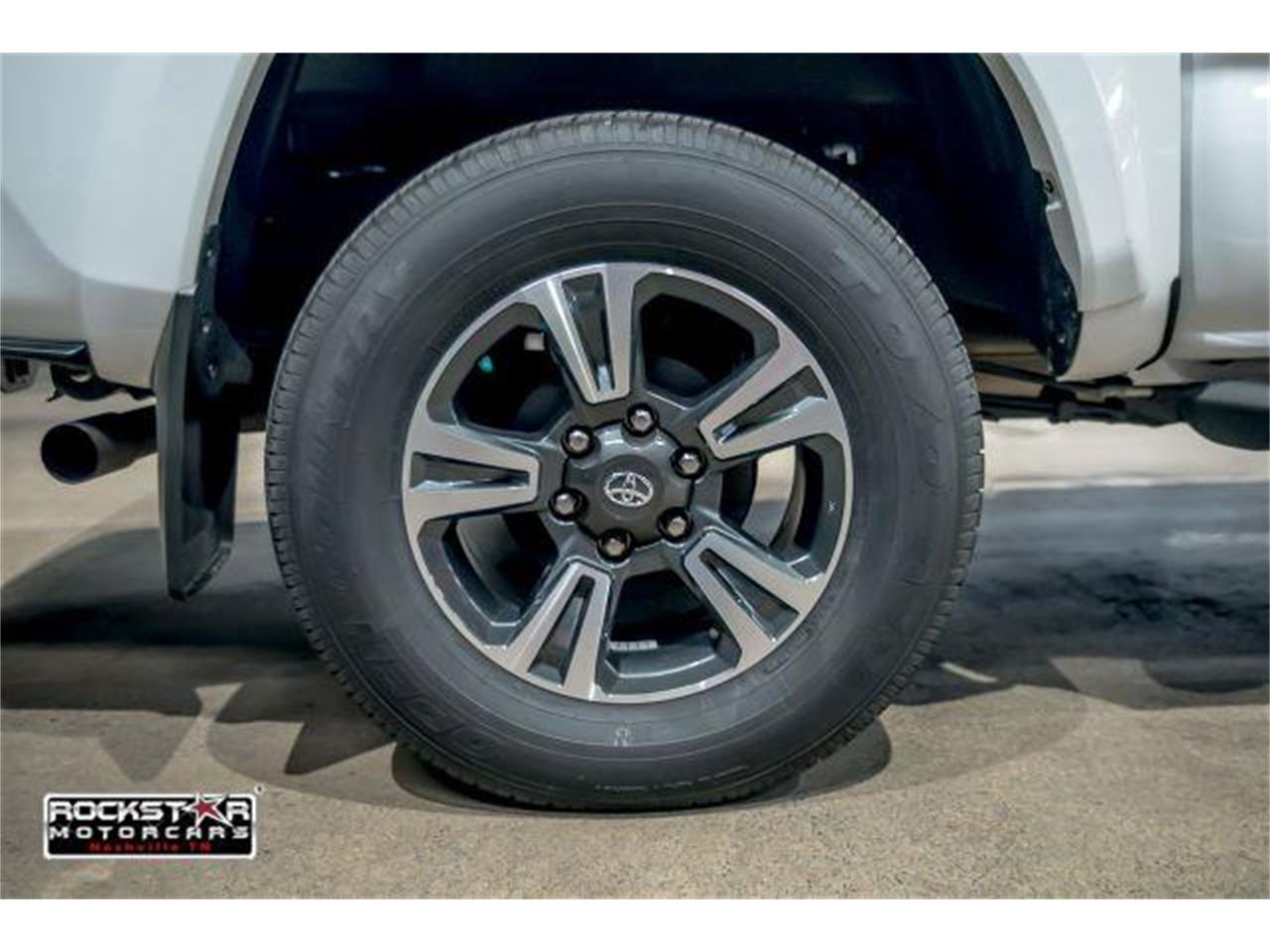 Large Picture of 2017 Tacoma - $36,250.00 Offered by Rockstar Motorcars - LCEU