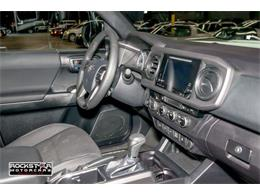 Picture of 2017 Toyota Tacoma located in Tennessee Offered by Rockstar Motorcars - LCEU