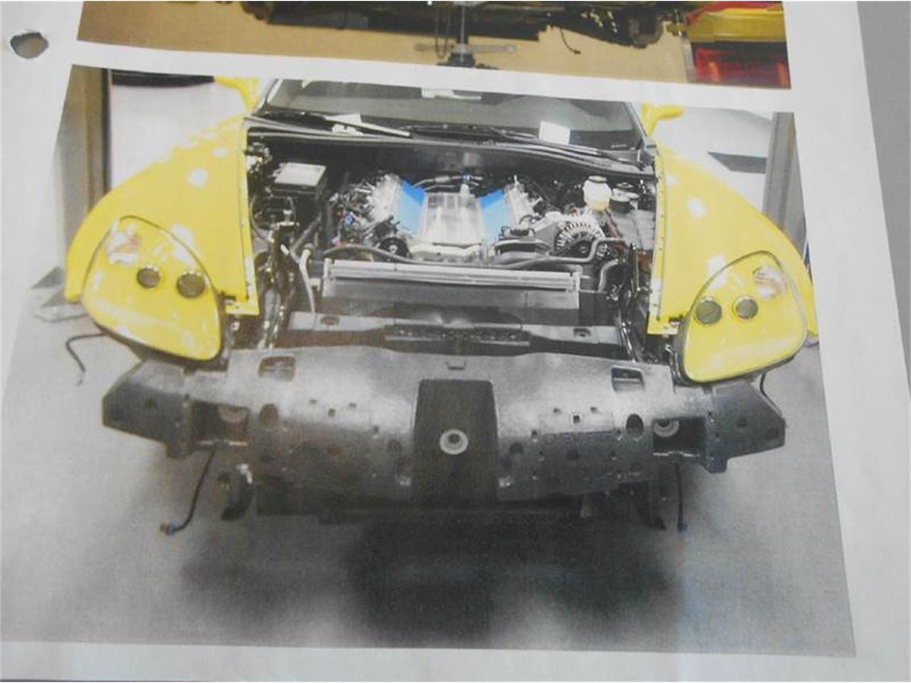 Large Picture of '10 Corvette - LCF3