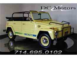 Picture of 1973 Thing - $32,900.00 Offered by DC Motors - LCFB